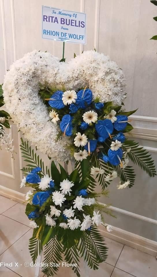 Davao Funeral Decorator